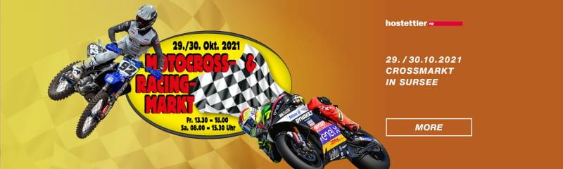 Motocross- & Racing-Markt