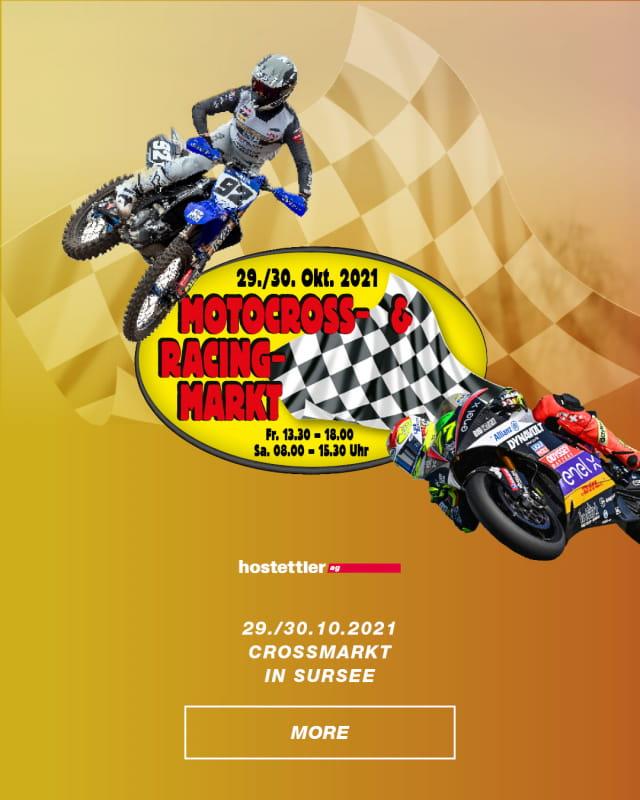 Motocross- & Racing Markt