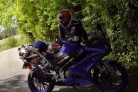 iXS 125cc Adventure