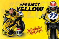 Mission #projectyellow erfolgreich