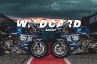 Wildcard für das iXS YART Yamaha-Team, Top 10 und Punkte für Marvin beim Debüt