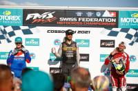 MX Cossonay VD: Doppelsieg für das hostettler Yamaha Racing Team